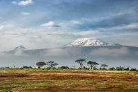Photo | Mt. Kilimanjaro | Sergey Pesterev
